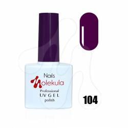 Гель-лак Nails Molekula 11 мл. №104