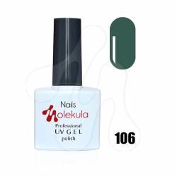 Гель-лак Nails Molekula 11 мл. №106