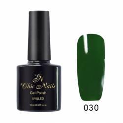 Гель-лак Chic Nails 10 мл. №030