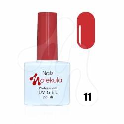Гель-лак Nails Molekula 11 мл. №11
