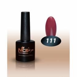 Гель-лак Nice for You 8.5 мл. №111