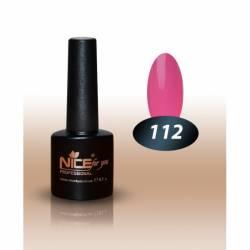 Гель-лак Nice for You 8.5 мл. №112