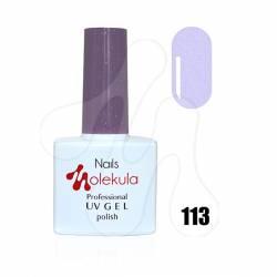 Гель-лак Nails Molekula 11 мл. №113