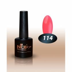 Гель-лак Nice for You 8.5 мл. №114