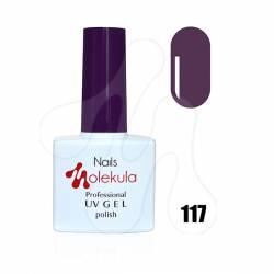 Гель-лак Nails Molekula 11 мл. №117