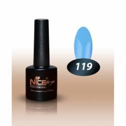 Гель-лак Nice for You 8.5 мл. №119