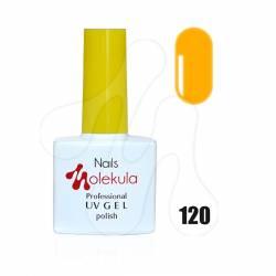 Гель-лак Nails Molekula 11 мл. №120