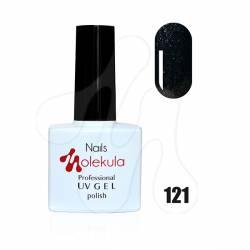 Гель-лак Nails Molekula 11 мл. №121