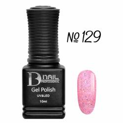 Гель-лак BD Nail Gel Polish №129