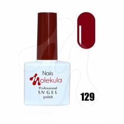 Гель-лак Nails Molekula 11 мл. №129