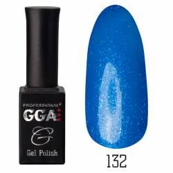 Гель-лак GGA Professional 10 мл. №132