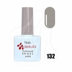Гель-лак Nails Molekula 11 мл. №132