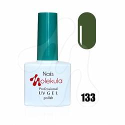 Гель-лак Nails Molekula 11 мл. №133