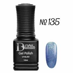 Гель-лак BD Nail Gel Polish №135