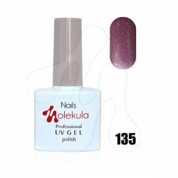 Гель-лак Nails Molekula 11 мл. №135