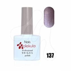 Гель-лак Nails Molekula 11 мл. №137