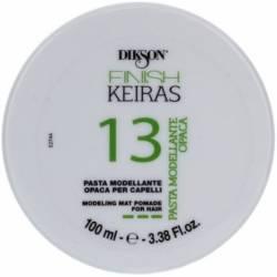 Матова моделює паста Dikson 13 Pasta modelante 100 ml