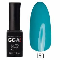 Гель-лак GGA Professional 10 мл. №150