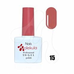 Гель-лак Nails Molekula 11 мл. №15