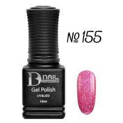 Гель-лак BD Nail Gel Polish №155
