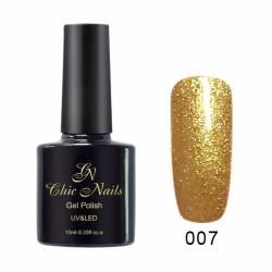 Гель-лак Chic Nails Alex 10 мл. №007