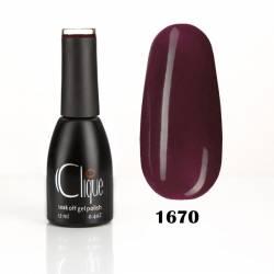 Гель-лак Clique 12 мл. №1670