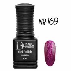 Гель-лак BD Nail Gel Polish №169