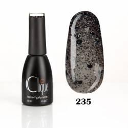 Гель-лак Clique 12 мл. №235