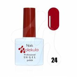 Гель-лак Nails Molekula 11 мл. №24