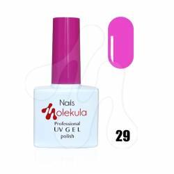 Гель-лак Nails Molekula 11 мл. №29