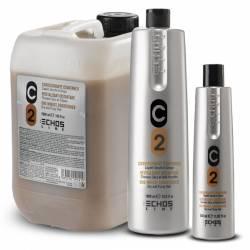 Кондиционер C2 для сухих и вьющихся волос Echosline 350 ml