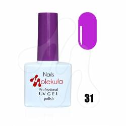 Гель-лак Nails Molekula 11 мл. №31