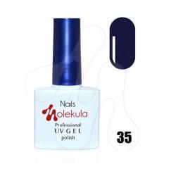 Гель-лак Nails Molekula 11 мл. №35