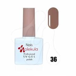 Гель-лак Nails Molekula 11 мл. №36