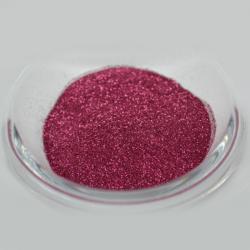 Гліттер №37 Рожева аврора, розмір - 01 / 2,5 гр.