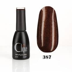 Гель-лак Clique 12 мл. №387