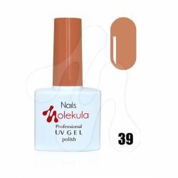 Гель-лак Nails Molekula 11 мл. №39
