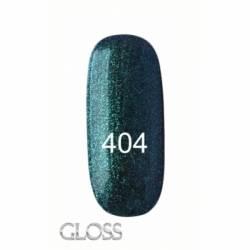 Гель-лак Gloss 15 мл. №404