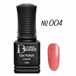 Гель-лак BD Nail Gel Polish №004