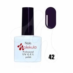 Гель-лак Nails Molekula 11 мл. №42
