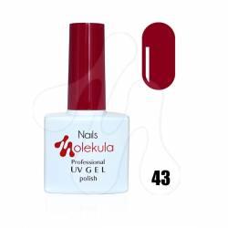 Гель-лак Nails Molekula 11 мл. №43