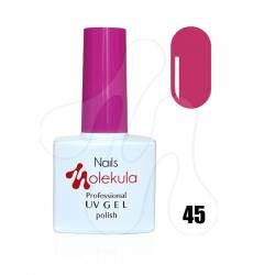 Гель-лак Nails Molekula 11 мл. №45