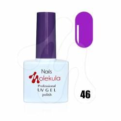 Гель-лак Nails Molekula 11 мл. №46