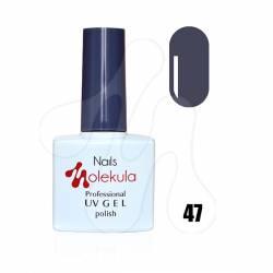 Гель-лак Nails Molekula 11 мл. №47