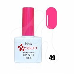 Гель-лак Nails Molekula 11 мл. №49