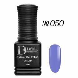 Гель-лак BD Nail Rubber Gel Polish №050
