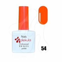 Гель-лак Nails Molekula 11 мл. №54