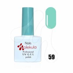 Гель-лак Nails Molekula 11 мл. №59