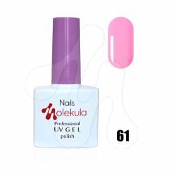 Гель-лак Nails Molekula 11 мл. №61