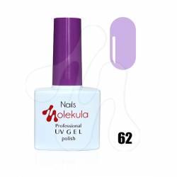 Гель-лак Nails Molekula 11 мл. №62